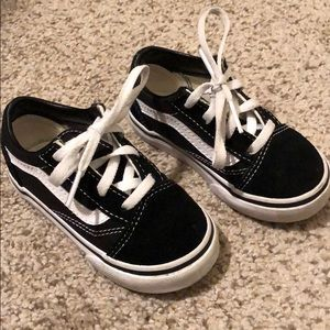 Baby Skater Vans